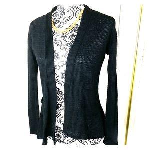 Women's cardigan⭐open front sweater size XL sweate